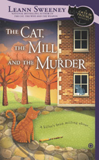 The Cat The Mill And The Murder Leannsweeney Com border=