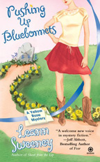 Pushing up Bluebonnets