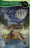 leann sweeney's the cat, the lady, and the liar