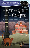 leann sweeney's the cat, the quilt and the corpse