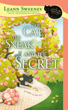 leann sweeney's the cat, the sneak and the secret
