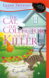 leann sweeney's the cat, the collector and the killer